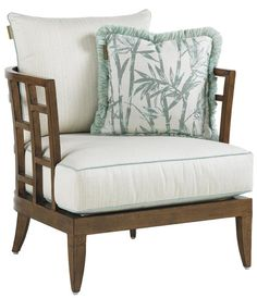 Ocean Club Resort Lounge Chair by Tommy Bahama Outdoor Living
