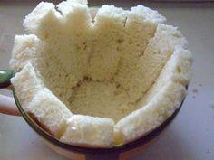 Budinca de vara (cu fructe de padure) Pie, Sugar, Desserts, Food, Torte, Tailgate Desserts, Cake, Deserts, Fruit Cakes