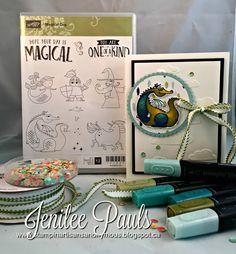 Magical Day Sneak Pe