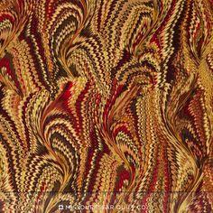 Autumn Fauna - Bookbinder Pine Yardage - Kanvas Studios - Benartex
