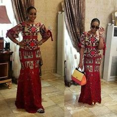 is an African fashion and lifestyle website that showcase trendy styles and designs, beauty, health, hairstyles, asoebi and latest ankara styles. African Print Dresses, African Fashion Dresses, African Dress, African Clothes, Ankara Fashion, African Attire, African Wear, African Women, African Beauty