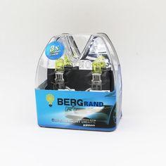 2PCS H3 Yellow Bulbs 12V 55W Fog Light Headlight Light Bulbs 2700K Halogen Bulb Xenon Auto Lamp 30% More Light All Weather