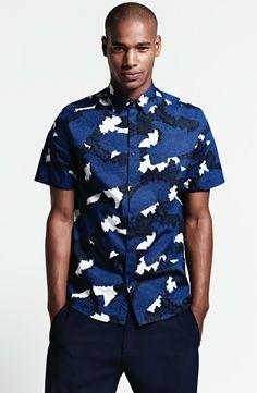 H&M Man Trend S/S14 Lookbook Update #Menswear #Mensfashion #SS14 #HM #HMTrend