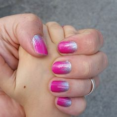 Jamberry Nail Wraps. Gone Dancing. Shop now: Megecon.JamberryNails.Net