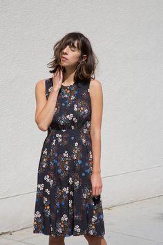 ottod'ame sally dress