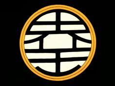 King Kai symbol