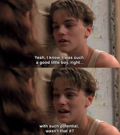 The Basketball Diaries.