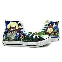 Converse All Star Anime My Neighbor Totoro Pure Hand Painted Navy Blue High Top Canvas Shoes Women Men Sneakers (M10.5/W12.5) Converse http://www.amazon.com/dp/B00PLGJBBC/ref=cm_sw_r_pi_dp_Ej1awb0Y6NVXB