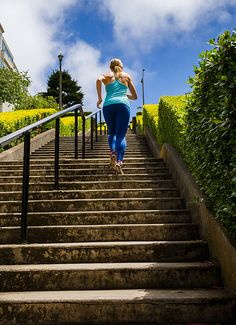 10 Tips That Will Make You a Better Runner: No matter what your running level, you can always be a better runner.