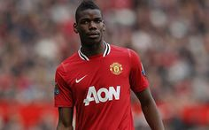Manchester United have made a firm offer for Paul Pogba [Duncan Castles]