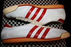 Release: Made in Yugoslavia. Vintage Adidas, Vienna, Adidas Originals, 1960s, Trainers, Adidas Sneakers, Shoes, Fashion, Tennis Sneakers