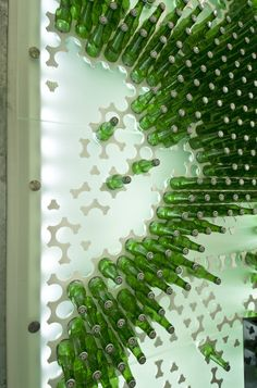 Heineken the City by Janneke Hooymans, via Behance