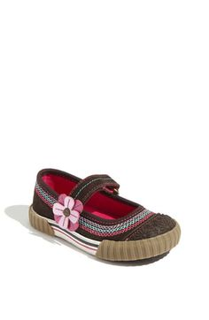 Stride Rite 'Melinda' Mary Jane (Baby, Walker & Toddler) available at #Nordstrom