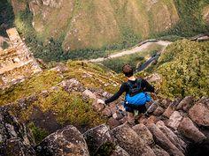 Huayna Picchu Machu Picchu, Peru  -  World's Best Hikes: Thrilling Trails - National Geographic