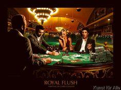 Chris Consani - Royal Flush