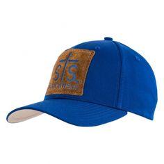 STS Patch Cap - Royal Blue | STS Ranchwear