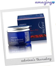"""""""We were particularly impressed with their Line Softener. It is a 'luxury balm formulated to reduce the appearance of lines and scar tissue'. The texture of the balm is lovely -  smooth, but not greasy. It absorbs into the skin quickly and evenly.""""  To read the full feature please visit The Amazing Blog: http://amazingpr.co.uk/blog/?p=8682"""