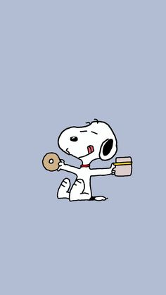 Snoopy Wallpaper, Cartoon Wallpaper Iphone, Soft Wallpaper, Kawaii Wallpaper, Cute Cartoon Wallpapers, Aesthetic Iphone Wallpaper, Galaxy Wallpaper, Snoopy Love, Charlie Brown And Snoopy