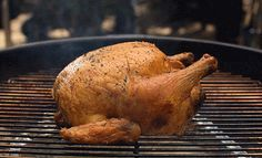 How to: whole chicken  How to expertly grill-roast a whole chicken on a charcoal grill