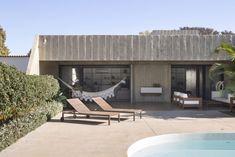 MR53 (refurbishment) / Milton Ramos (Bloco Arquitetos)