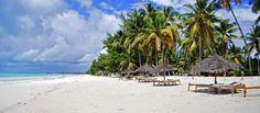 Erlebe einen paradiesischen Badeurlaub direkt am Strand auf Sansibar! 9 Tage ab 474 € | Urlaubsheld