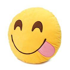 Funny Emoji Pillows