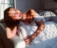 """444.7k Likes, 1,267 Comments - Bella Hadid (@bellahadid) on Instagram: """""""""""