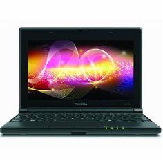 #5: Toshiba NB505-N508BL 10.1-Inch Netbook (Blue)
