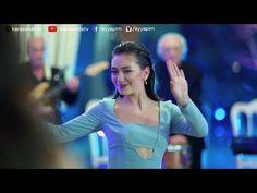 رقص زيباي بوراک و فاحریه در مراسم عروسيشون - YouTube
