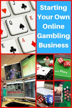 Tired of working for someone else and dreaming of your own profitable business – consider a possibility of starting up your online gambling website. Pin For Later.