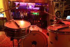 Newsonic: http://brooklyn-spaces.com/2011/04/newsonic/