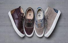 Taka Hayashi x Vans Vault Huarache Pack. Taka Hayashi x Vans Vault Huarache Pack BY ROCKY BROWN ON SEPTEMBER 28, 2014