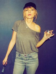 Taylor Swift — Reputation Magazine