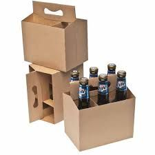 Beer packaging 6 pack carrier design template corona summer image result for beer 6 pack template pronofoot35fo Images