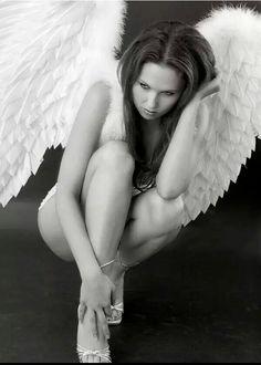 Секси ангелы