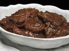 Crockpot Cube Steak Recipe