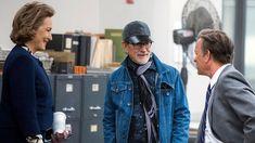 FOX NEWS: Oscars snubs: Tom Hanks Spielberg and James Franco left out