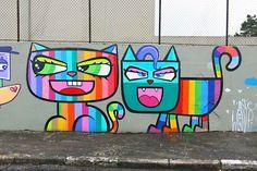 Minhau-graffiti