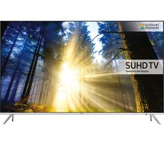 "SAMSUNG UE65KS7000 Smart 4k Ultra HD HDR 65"" LED TV"