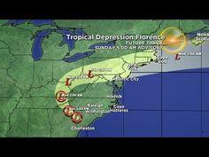 CBS Miami meteorologist Dave Warren has the latest tropics update. Top News, Track, Tropical, Runway, Truck, Running, Track And Field