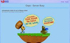 idws.id & forum.idws.id: Domain Baru dari Portal & Forum Indowebster - DJ Site