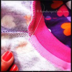 Ткани - трикотаж, выкройки, шитье
