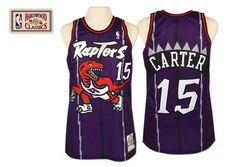 Vince Carter 1999 Throwback