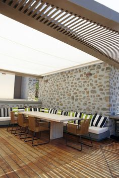 REPIN if you love this.    Archondiko Koulouri in Syros - Modern Preview - Fine Modern Design and Architecture