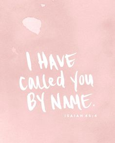 There is no one like you! No one can fulfill the purpose God has called you for...He called you by name!  LeadingLadies #DaughterOfaKing #OnPurpose #ForPurpose #WithPurpose #Calling #Gifts #Abilities #DontGiveUp #Believe #Strength #Favor #Blessings #Journey #itsAlreadyDone #Faith #Works #Live #Learn #Lead #TheLeadingLadyProject™
