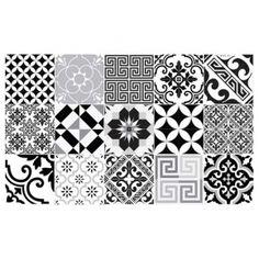 tapis vinyle jaffa y4 beija flor beija flor pinterest. Black Bedroom Furniture Sets. Home Design Ideas