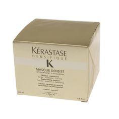 Kerastase Densifique Masque DensiteHair + Scalp Treatments Review