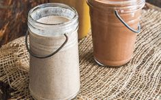 This protein-packed 'Gym Rat' smoothie from Oh She Glows is the perfect   post-workout fuel