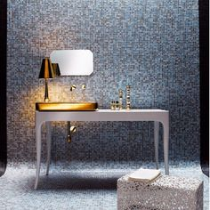 Bisazza Pearl Collection Blends