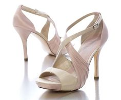 nina shoes wedding